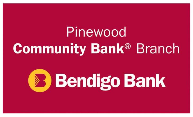 BendigoBankPinewood